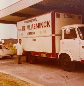 De Vlaeminck Ivan & Zn